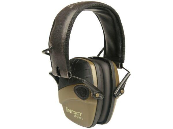 Casti Protectie Tactice/Trageri Active – Honeywell – 049602071