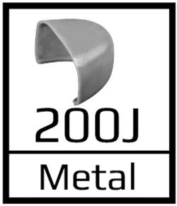 Toecap 200J Steel