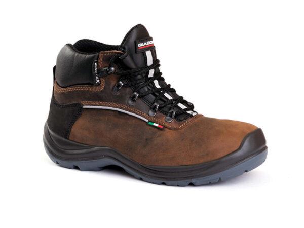 Bocanci Alpi S3 - GIASCO - HR058G