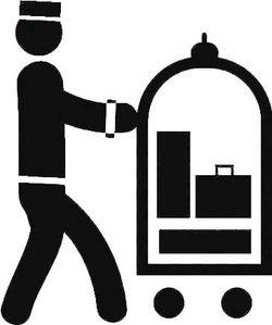 Hotels, Restaurants & Catering
