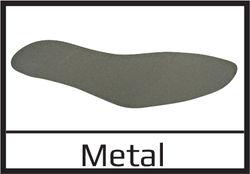 Midsole Antiperforation Steel
